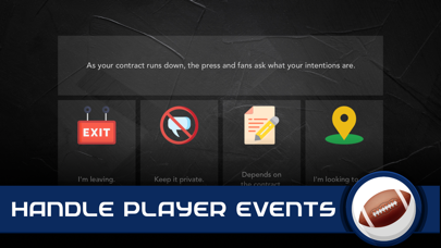 Football Superstar: US Edition screenshot 7