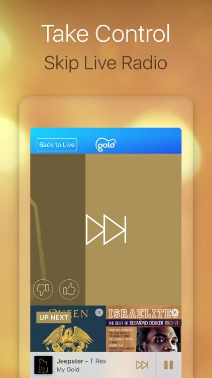 Gold screenshot-5