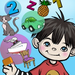 First App for Kid HD