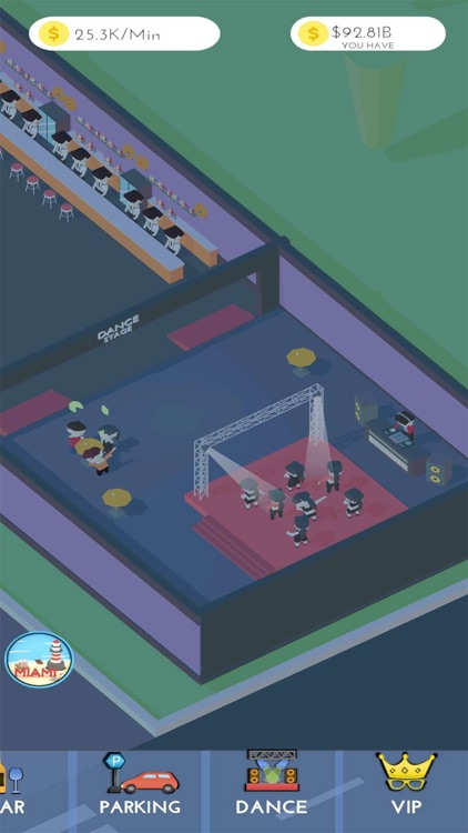 Night Club - Idle Tycoon screenshot-4