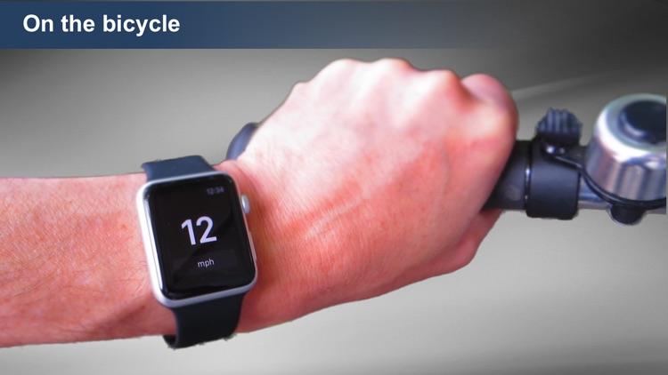 SpeedWatch Plus screenshot-4