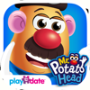 PlayDate Digital - Mr. Potato Head: School Rush  artwork