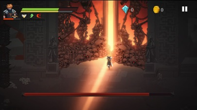 Dark Raider screenshot 3