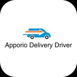 Apporio Delivery Driver