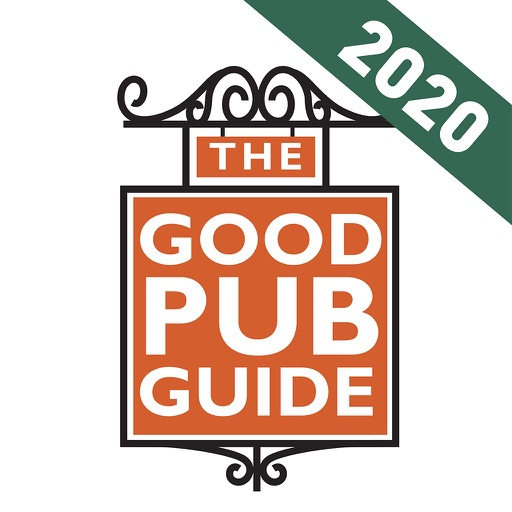 The Good Pub Guide 2020