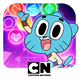 Cartoon Network Plasma Pop