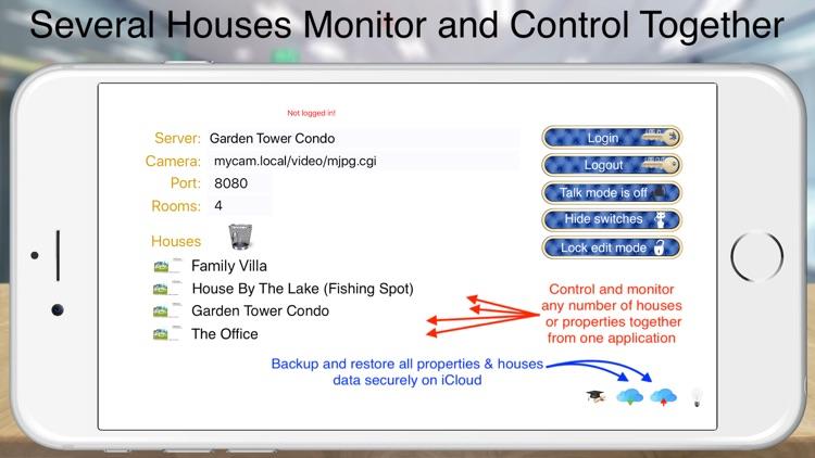 HOS Smart Home For HomeKit screenshot-9