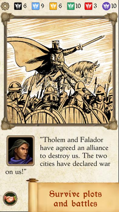 Silmaris screenshot 14
