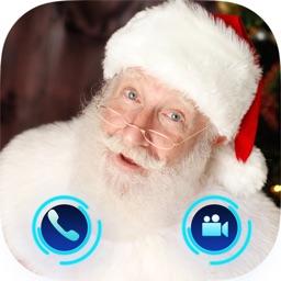 Fake Call For Santa Claus