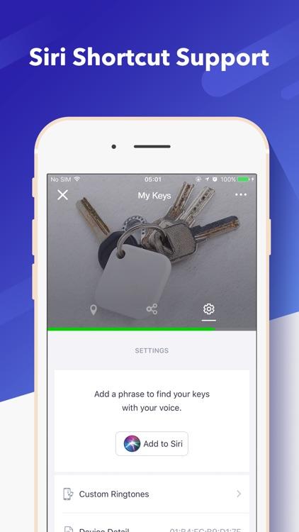 ZenLyfe - SwiftFinder screenshot-6