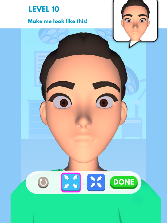 Face Match! screenshot 11