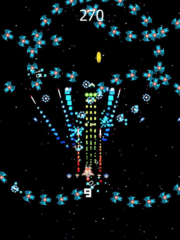Galaxy War 98 Classic screenshot 8