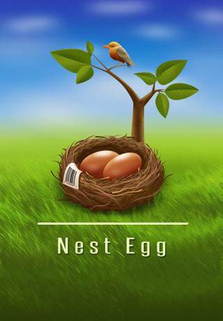 Nest Egg - インベントリのおすすめ画像5