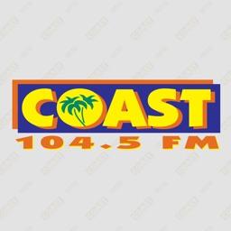 Coast 104.5