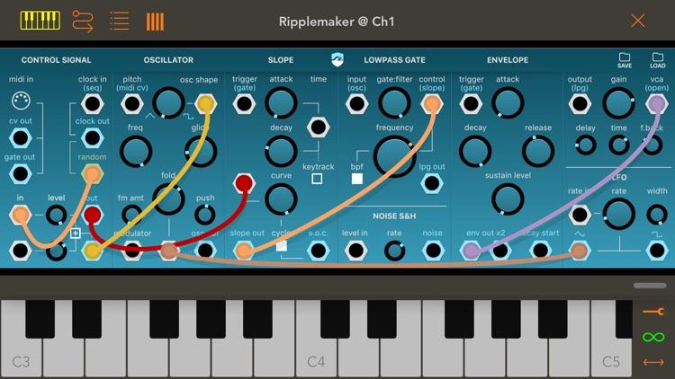 AUM - Audio Mixer screenshot-9