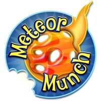 Codes for Meteor Munch Hack