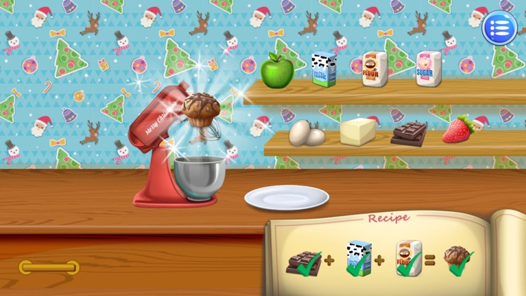 Idle Cooking Games-Store Game screenshot-3