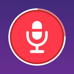 Easy Voice Recorder for iPhone