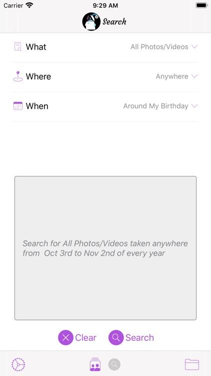 Memory Finder screenshot-3