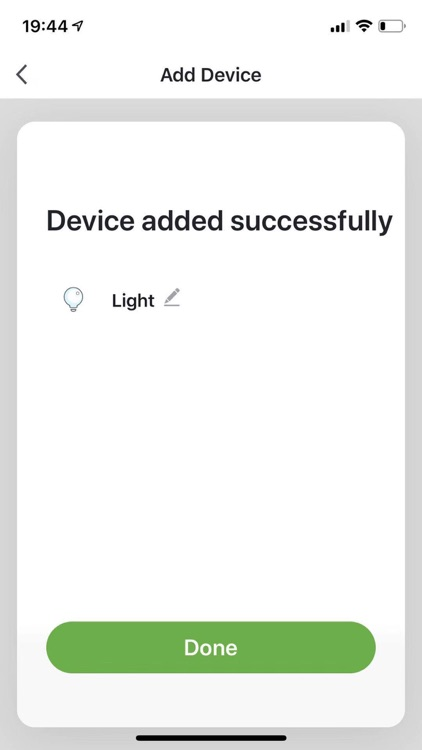 LE WiFi Smart screenshot-4