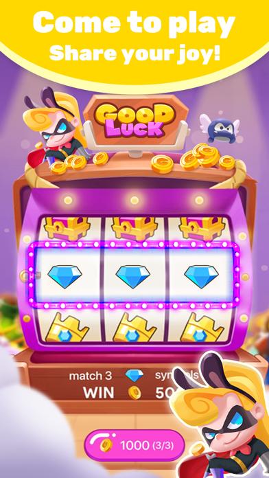 Lucky Slots - Good Luck