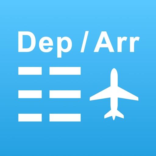 mi Flight Board Pro Tracker