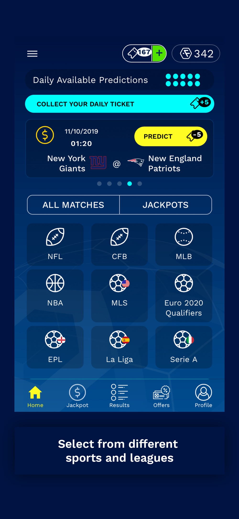 FanQuest: Sports Predictions Cheat Codes
