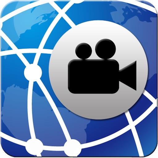 Wi-Fi Camera (Web of Cam) iOS App