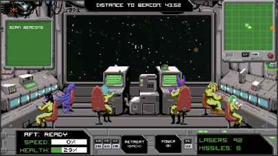 Hyperspace Delivery Service Screenshot
