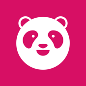foodpanda - Order Food Delivery for Pizza, Burger and Sushi icon