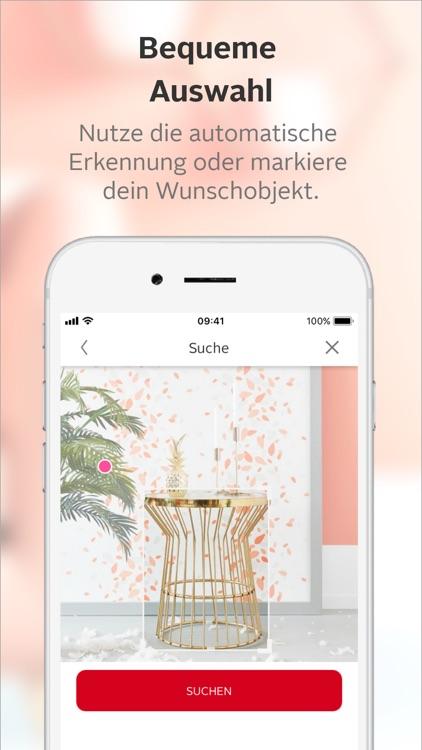 alike | Bildersuche für Möbel screenshot-4