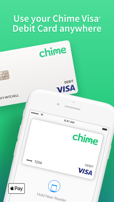 Chime - Mobile Banking - Revenue & Download estimates