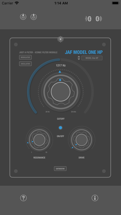 JAF Collection screenshot 4