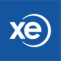 Xe Currency On The
