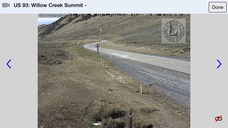 Idaho 511 screenshot-4