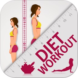 Diet Plan & Full Body Workout