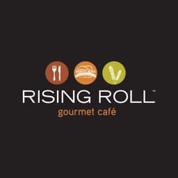 Rising Roll Gourmet Cafe