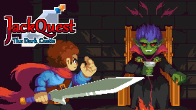 Screenshot from JackQuest