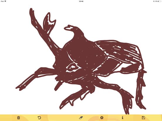 おえかきグラム - アプリで絵画教室のおすすめ画像2