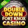 DoubleDown Fort Knox 老虎机赌场游戏