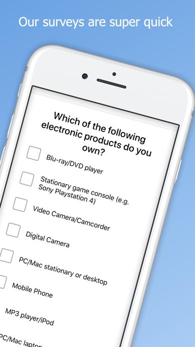 Baixar AttaPoll - Questionários Pagos para Android