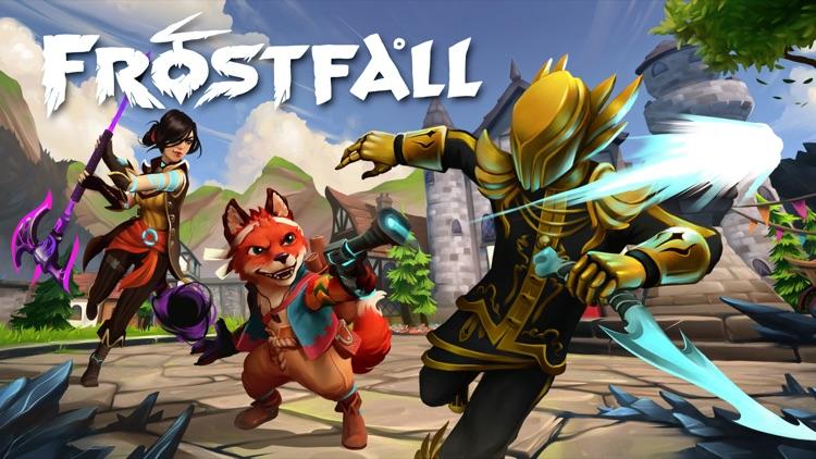 Frostfall screenshot-5