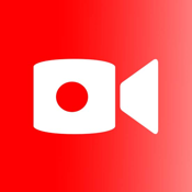 Screen Recorder Z - Livestream icon