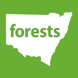 My Visit – NSW State Forests