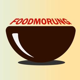 Foodmorung - Food Delivery App