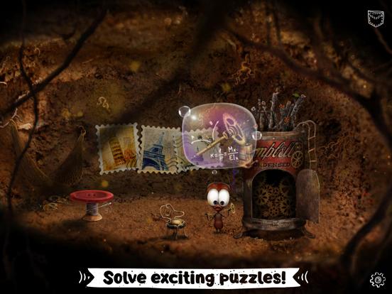 AntVentor: Puzzle Adventureのおすすめ画像2