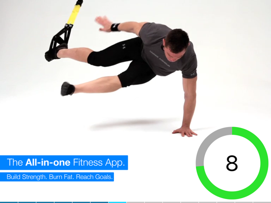 Virtual Trainer PRO : Exercise Workout Fitness screenshot