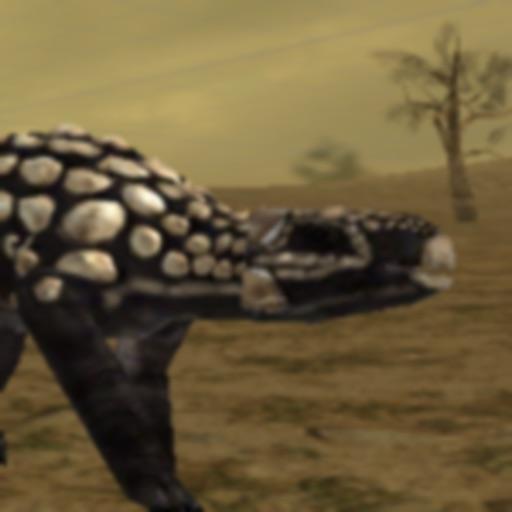 Carnivo-Dinosaur hunting games