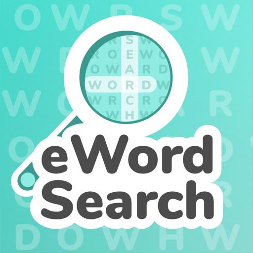 eWordSearch - Word Search