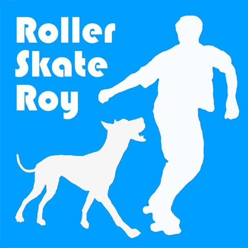Roller Skate Roy